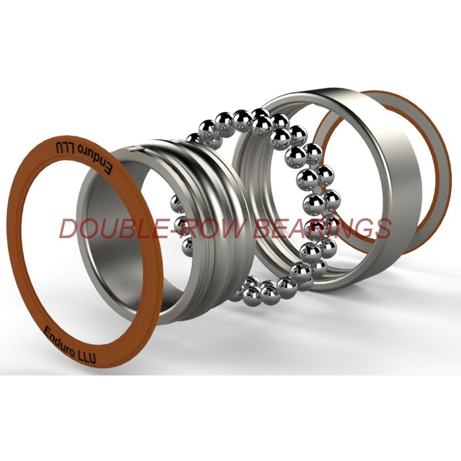 NSK  127KDE2301+L DOUBLE-ROW BEARINGS
