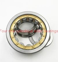 FCD132164440/YA3 Four row cylindrical roller bearings