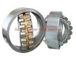 23160CAD/W33 Split spherical roller bearings