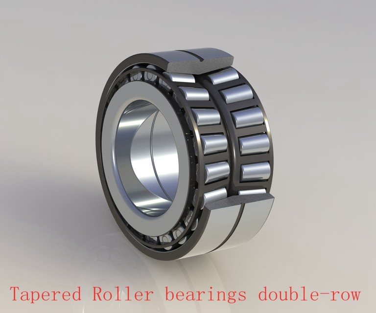 HM855449 HM855419D Tapered Roller bearings double-row
