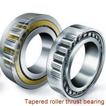 T177A C Tapered roller thrust bearing