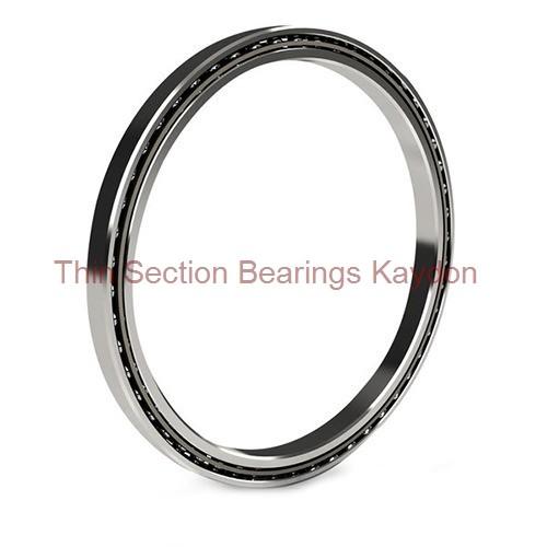 39334001 Thin Section Bearings Kaydon