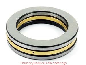 92/850 Thrust cylindrical roller bearings
