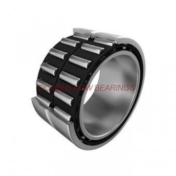 NSK  489KH6501+K DOUBLE-ROW BEARINGS