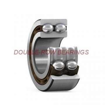 NSK 670TFD9001 DOUBLE-ROW BEARINGS