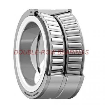 NSK 380KDH6502+K DOUBLE-ROW BEARINGS