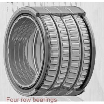 280TQO460-2 Four row bearings