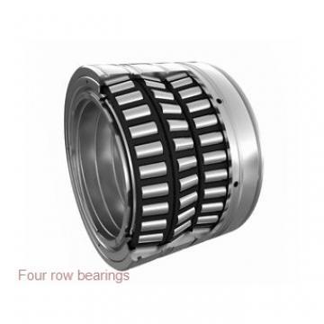 320TQO460-2 Four row bearings