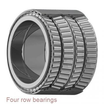 140TQO210-2 Four row bearings