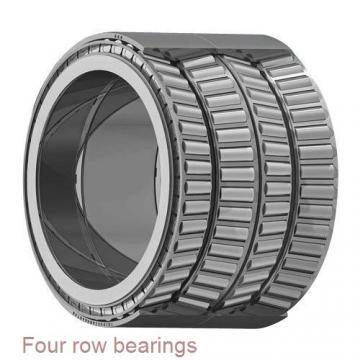 380TQO560-5 Four row bearings