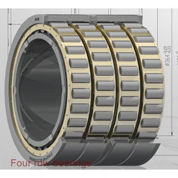 160TQO270-1 Four row bearings
