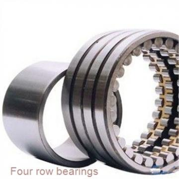 800TQO1280-1 Four row bearings