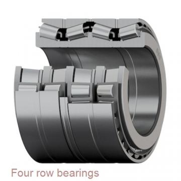 LM451349D/LM451310/LM451310D Four row bearings