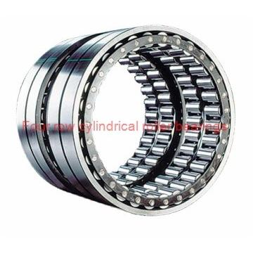 FCDP76108400B/YA6 Four row cylindrical roller bearings