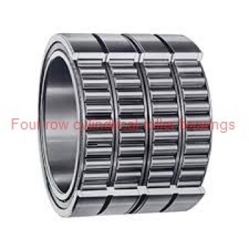 FCD74104400/YA3 Four row cylindrical roller bearings
