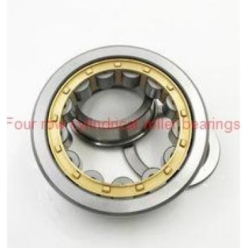 FC3451180/YA3 Four row cylindrical roller bearings