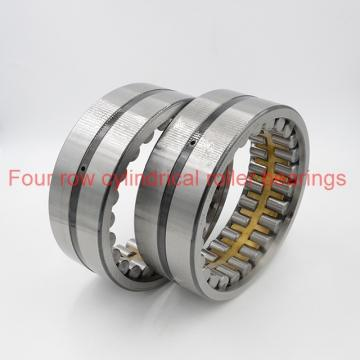 FCDP76130360/YA6 Four row cylindrical roller bearings