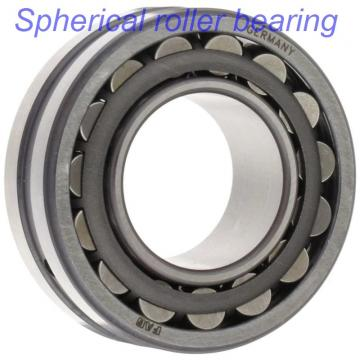 23896CAF3/W33 Spherical roller bearing