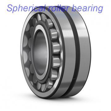 24080CA/W33 Spherical roller bearing