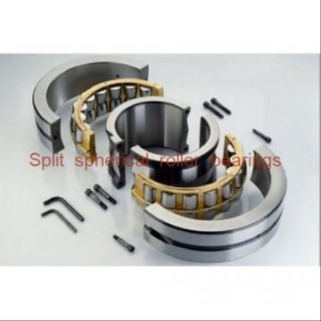 240/850CAF1D/W33X Split spherical roller bearings