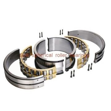 241/600CAF1D/W33 Split spherical roller bearings