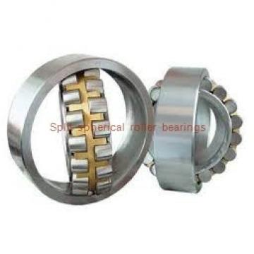 239/850X3CAF1D/W33 Split spherical roller bearings