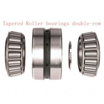 67389 67322D Tapered Roller bearings double-row
