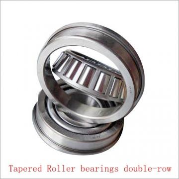 569 563D Tapered Roller bearings double-row