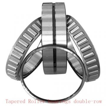 575 572D Tapered Roller bearings double-row