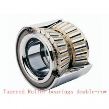 EE755285 755367CD Tapered Roller bearings double-row