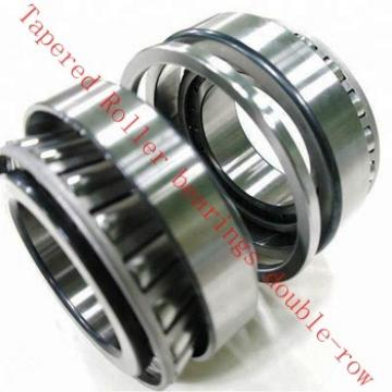 593 592D Tapered Roller bearings double-row