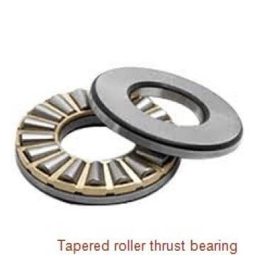 T114 T114W Tapered roller thrust bearing