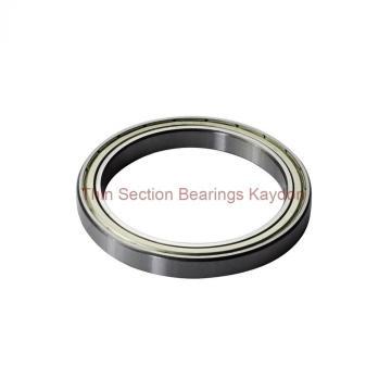 39333001 Thin Section Bearings Kaydon