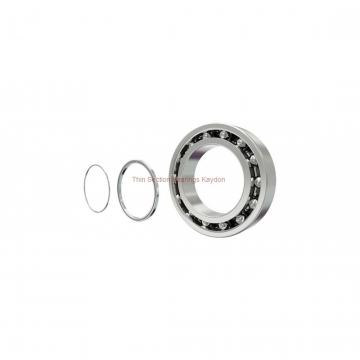 K25020XP0 Thin Section Bearings Kaydon