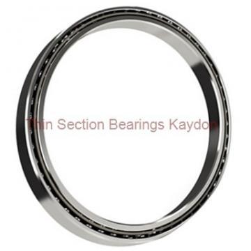 SA025CP0 Thin Section Bearings Kaydon