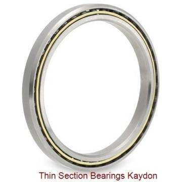 NB070XP0 Thin Section Bearings Kaydon