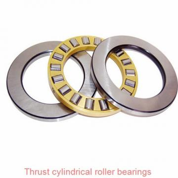 9168 Thrust cylindrical roller bearings