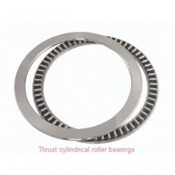 81196 Thrust cylindrical roller bearings