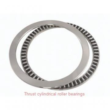 92/670 Thrust cylindrical roller bearings