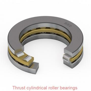 812/670 Thrust cylindrical roller bearings