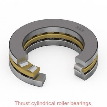 891/710 Thrust cylindrical roller bearings