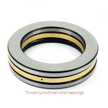 81268 Thrust cylindrical roller bearings