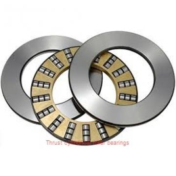 81280 Thrust cylindrical roller bearings