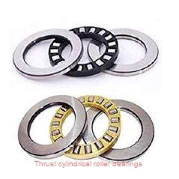 9140 Thrust cylindrical roller bearings