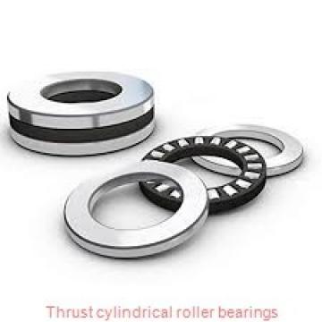 81128 Thrust cylindrical roller bearings