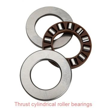 812/850 Thrust cylindrical roller bearings
