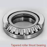 T7010V Pin Tapered roller thrust bearing