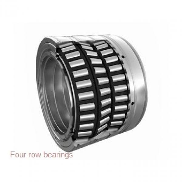 EE428262D/428420/428421XD Four row bearings #2 image