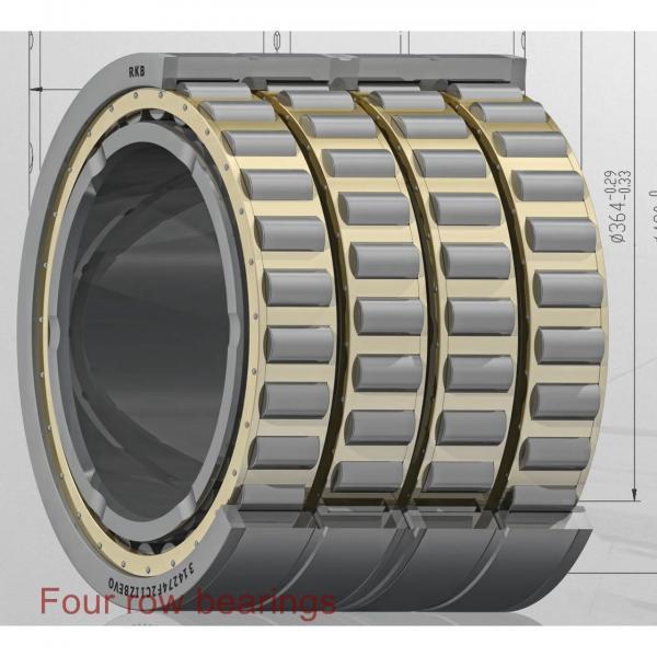 430TQO570-1 Four row bearings #5 image