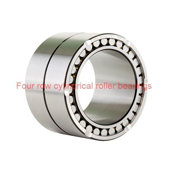 FC203074/YA3 Four row cylindrical roller bearings #3 image